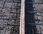 Rebar Installation 3 - Commercial Concrete Slab