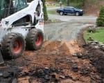 Reston Driveway - Removal & Replacement